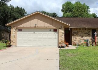 Pre Foreclosure in Victoria 77901 BYRON LN - Property ID: 1654877457