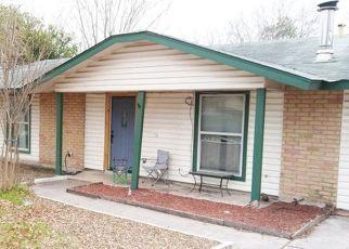 Pre Foreclosure in San Antonio 78218 CASTLE HUNT - Property ID: 1654883595