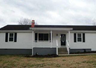Pre Foreclosure in Smyrna 37167 W NORTH CREEK RD - Property ID: 1654903297