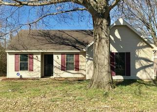 Pre Foreclosure in Memphis 38128 KERSTON DR - Property ID: 1654907684