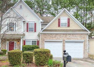 Pre Foreclosure in Locust Grove 30248 BRAMPTON WAY - Property ID: 1654920377