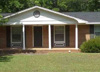 Pre Foreclosure in Perry 31069 FRANK SATTERFIELD RD - Property ID: 1654922573