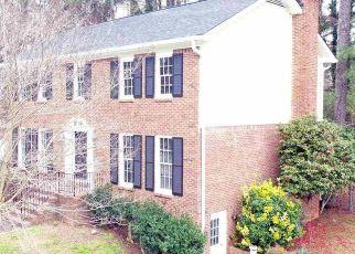 Pre Foreclosure in Tucker 30084 OAK CREST DR - Property ID: 1654966367
