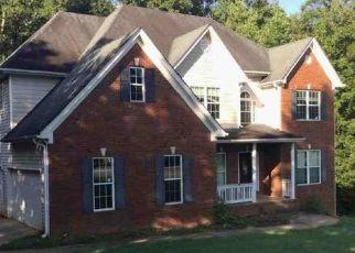 Pre Foreclosure in Covington 30016 SILVERTON DR - Property ID: 1654979508