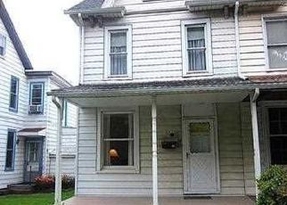 Pre Foreclosure in Highspire 17034 CHARLES ST - Property ID: 1655030758