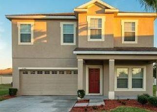 Pre Foreclosure in Saint Cloud 34772 PIXIE LN - Property ID: 1655073228