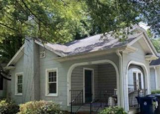 Pre Foreclosure in Lexington 27292 FAIRVIEW DR - Property ID: 1655165652