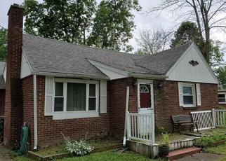 Pre Foreclosure in Hamburg 14075 PRINCETON RD - Property ID: 1655186676