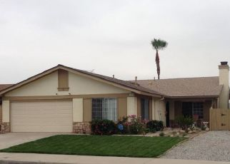 Pre Foreclosure in Highland 92346 WILLOW WAY - Property ID: 1655214708