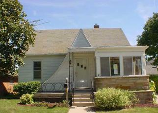Pre Foreclosure in Bay City 48708 S MCLELLAN ST - Property ID: 1655235283