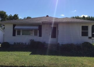 Pre Foreclosure in Bay City 48708 S JACKSON ST - Property ID: 1655238799