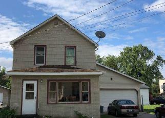 Pre Foreclosure in Iron Mountain 49801 E SMITH ST - Property ID: 1655240996