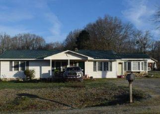 Pre Foreclosure in Carnesville 30521 GARRISON RD - Property ID: 1655336455