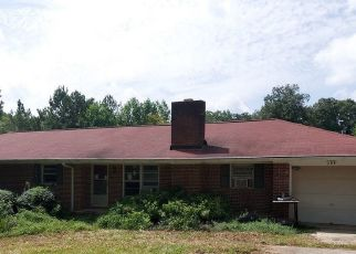Pre Foreclosure in Grantville 30220 MIKE POWERS RD - Property ID: 1655344336