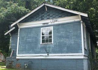 Pre Foreclosure in Atlanta 30314 PALMETTO AVE SW - Property ID: 1655362293