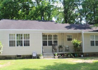 Pre Foreclosure in Cedartown 30125 WEST AVE - Property ID: 1655395137