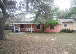 Pre Foreclosure in Umatilla 32784 SE 254TH AVE - Property ID: 1655413540