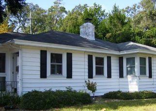 Pre Foreclosure in Orlando 32804 PRINCETON CT - Property ID: 1655425364