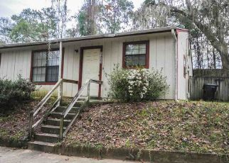 Pre Foreclosure in Tallahassee 32309 RAYMOND DIEHL RD - Property ID: 1655443771