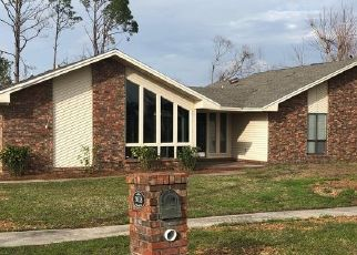 Pre Foreclosure in Panama City 32405 BRIARCLIFF RD - Property ID: 1655448130