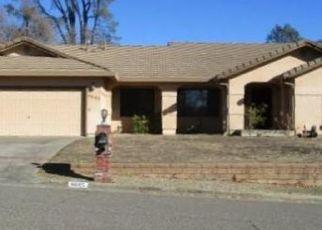 Pre Foreclosure in Redding 96003 JONELLA WAY - Property ID: 1655529158