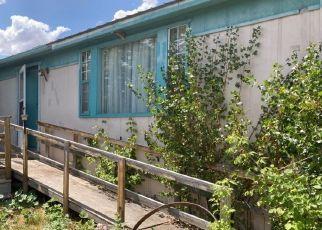 Pre Foreclosure in Saratoga 82331 W ROCHESTER AVE - Property ID: 1655588291