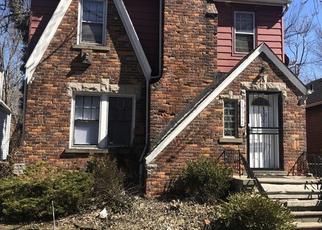 Pre Foreclosure in Detroit 48238 PINEHURST ST - Property ID: 1655602752