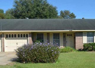 Pre Foreclosure in Winnie 77665 CAROLYN ST - Property ID: 1655684204