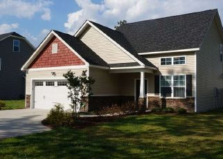 Pre Foreclosure in Holly Ridge 28445 MORRIS LANDING RD - Property ID: 1655742909