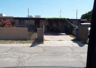 Pre Foreclosure in Tucson 85713 E SHEPHERD PL - Property ID: 1655786252
