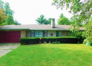 Pre Foreclosure in Peoria 61607 W EAST BRANCH DR - Property ID: 1655788896