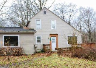 Pre Foreclosure in Sharpsville 16150 TAMARACK DR - Property ID: 1655804207