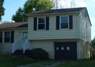 Pre Foreclosure in Meadville 16335 GOLDEN DR - Property ID: 1652560584
