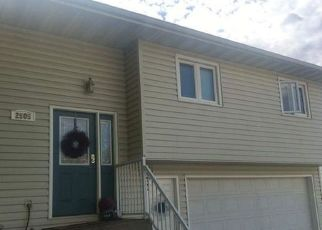Pre Foreclosure in Mandan 58554 9TH AVE NW - Property ID: 1655967581