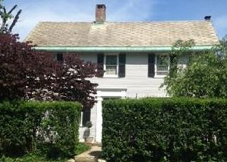 Pre Foreclosure in Stony Point 10980 WOOD AVE - Property ID: 1655993415