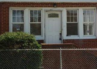 Pre Foreclosure in Elmont 11003 BILTMORE AVE - Property ID: 1656001748