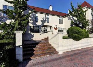 Pre Foreclosure in Red Bank 07701 PROSPECT AVE - Property ID: 1656058682