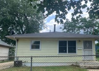Pre Foreclosure in Lansing 48906 RANDALL ST - Property ID: 1656114744