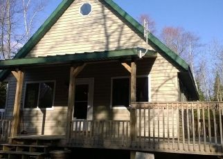Pre Foreclosure in Pointe Aux Pins 49775 CHEBOYGAN AVE - Property ID: 1656122176