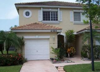 Pre Foreclosure in Lake Worth 33467 BROOK HOLLOW RD - Property ID: 1656256645