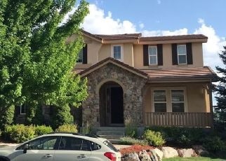Pre Foreclosure in Littleton 80129 ROCKBRIDGE DR - Property ID: 1656334154