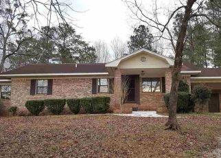Pre Foreclosure in Ashland 36251 TYSON RD - Property ID: 1656396353