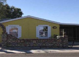 Pre Foreclosure in Yuma 85365 E 34TH PL - Property ID: 1656427446