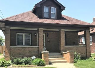 Pre Foreclosure in Kenosha 53140 24TH AVE - Property ID: 1656484838