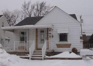 Pre Foreclosure in Allen Park 48101 MEYER AVE - Property ID: 1656503214