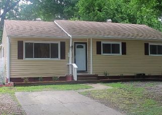 Pre Foreclosure in Hampton 23669 KINGSLEE LN - Property ID: 1656544836