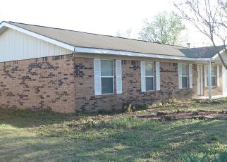 Pre Foreclosure in Skiatook 74070 W PERRIER DR - Property ID: 1656594763