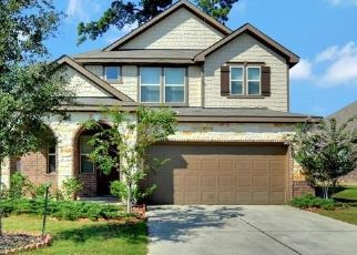 Pre Foreclosure in Conroe 77304 ELKINGTON CIR - Property ID: 1656630227