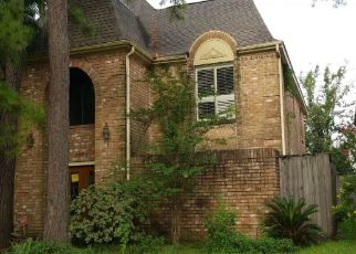 Pre Foreclosure in Houston 77088 ATHLONE DR - Property ID: 1656631552
