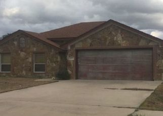 Pre Foreclosure in Killeen 76543 DURAN DR - Property ID: 1656633745